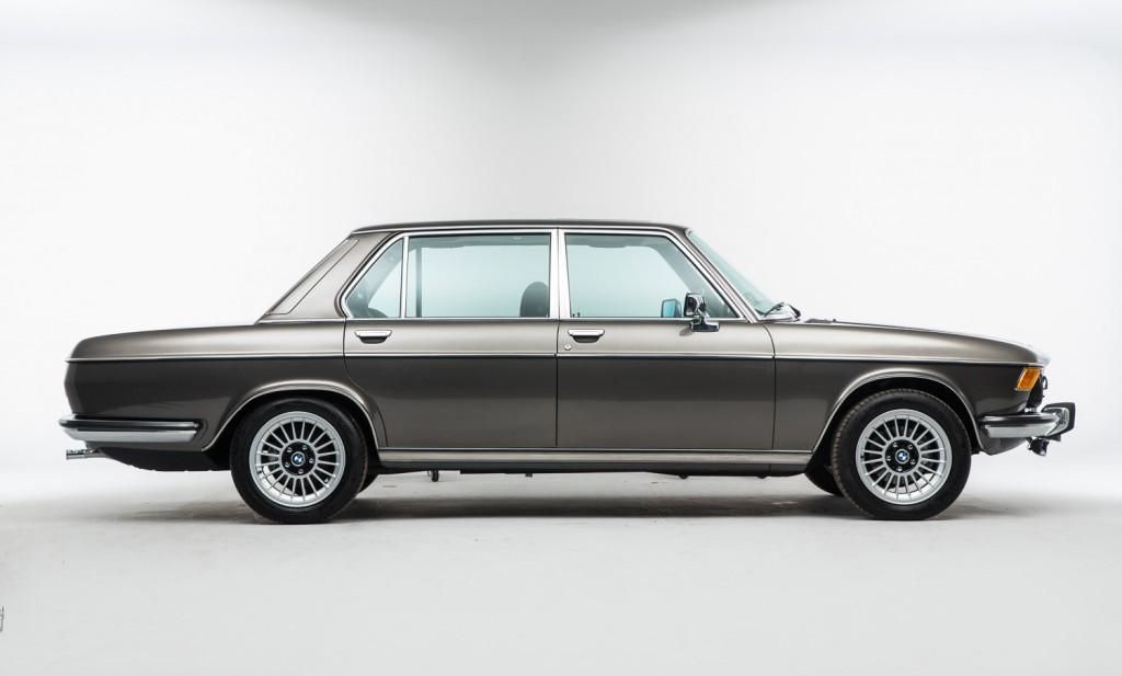 BMW E3 3.3LiA