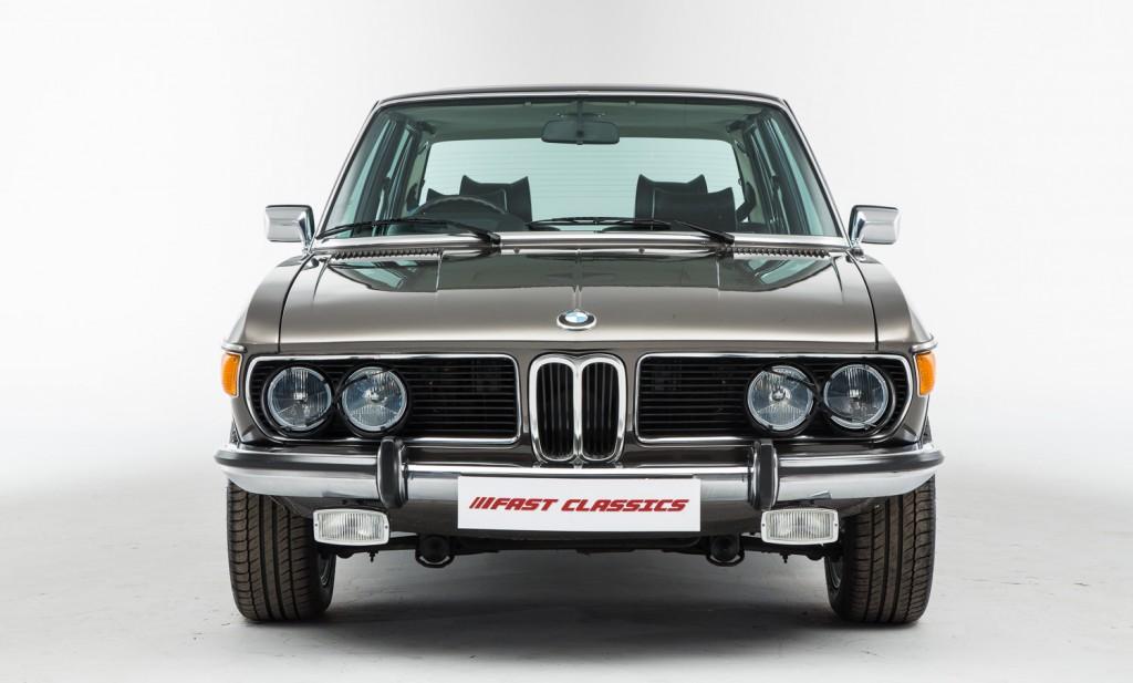 BMW E3 3.3LiA For Sale - Exterior 2