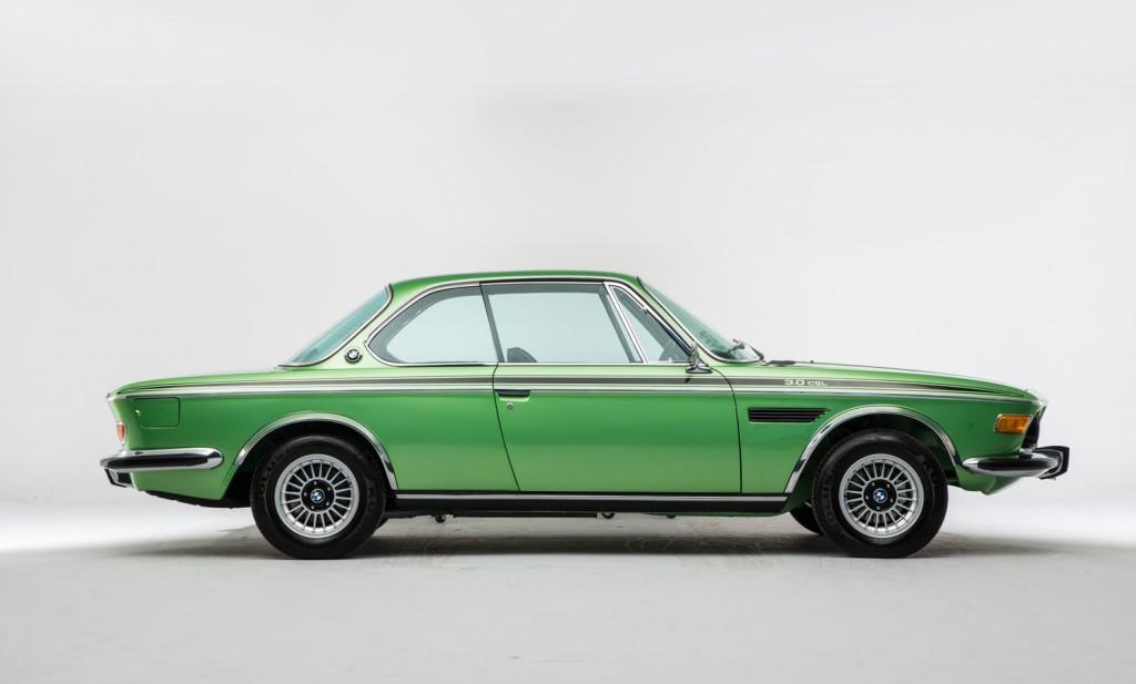 BMW 3.0 CSL For Sale - Exterior 6