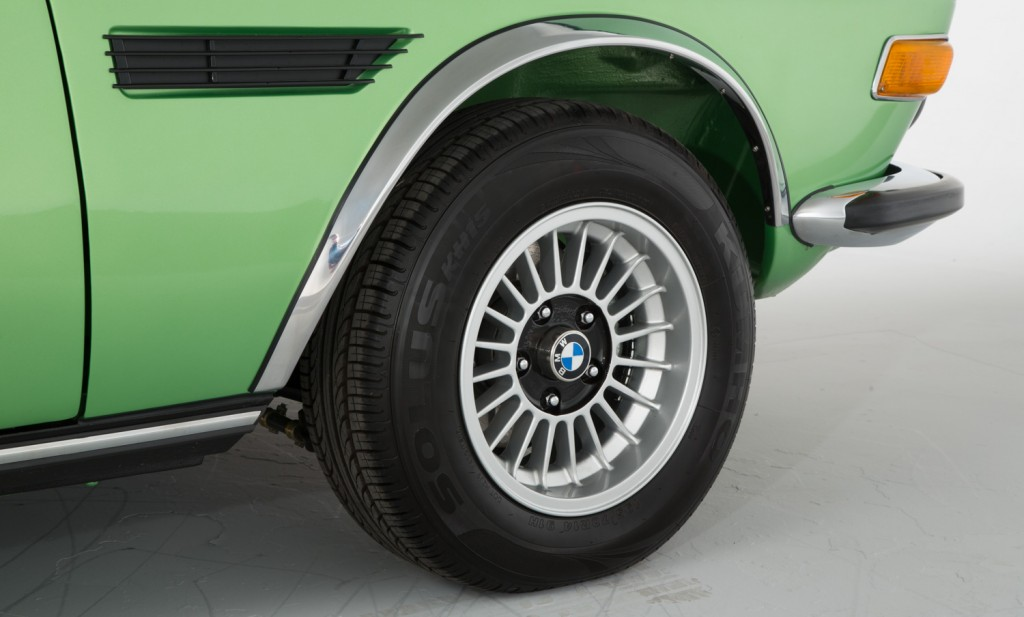 BMW 3.0 CSL For Sale - Wheels, Brakes and Tyres 3