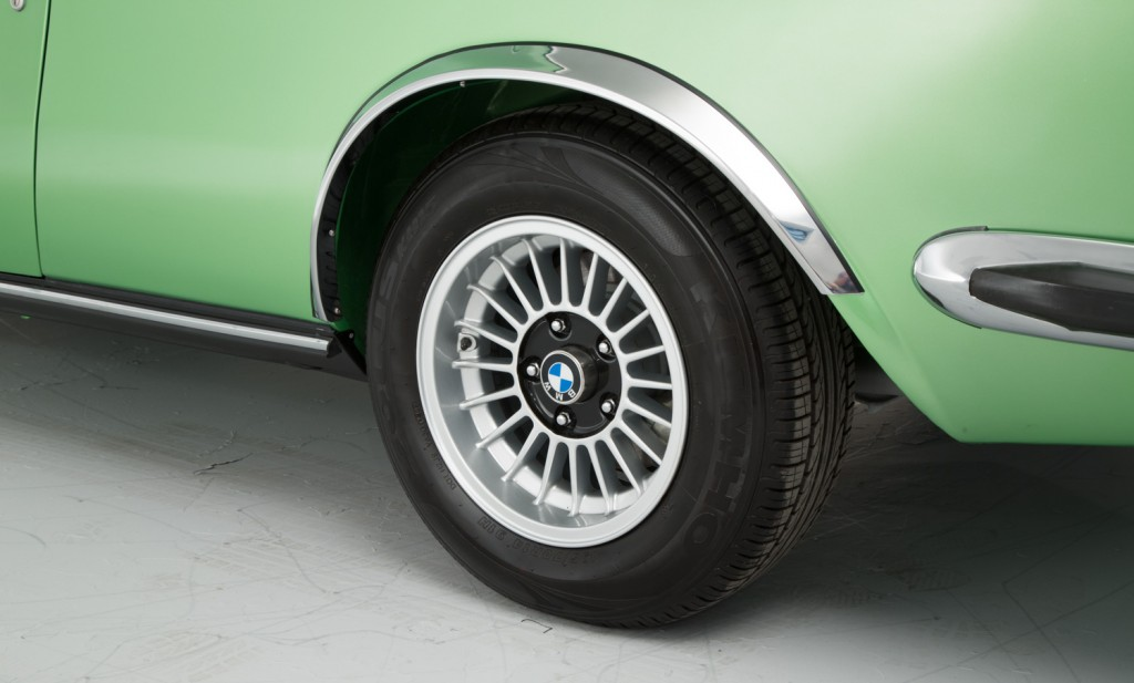 BMW 3.0 CSL For Sale - Wheels, Brakes and Tyres 2