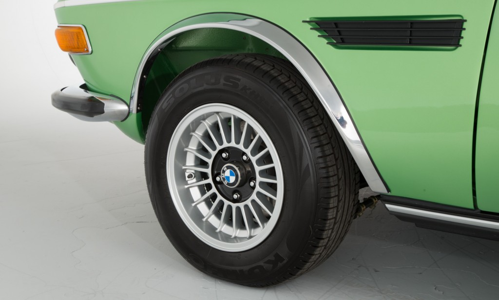 BMW 3.0 CSL For Sale - Wheels, Brakes and Tyres 1