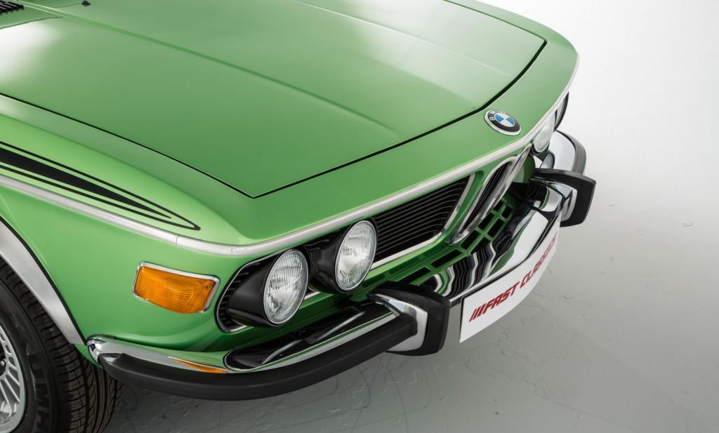 BMW 3.0 CSL For Sale - Exterior 5