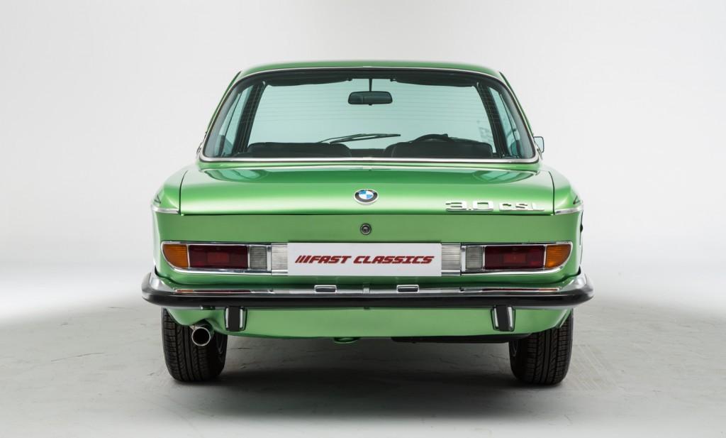 BMW 3.0 CSL For Sale - Exterior 10