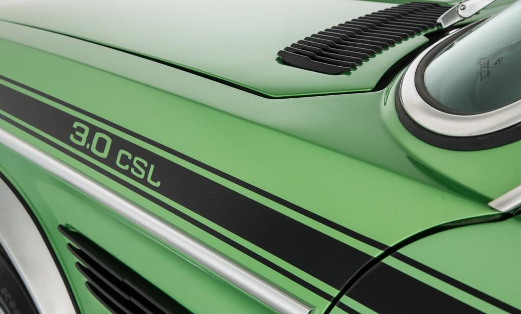 BMW 3.0 CSL For Sale - Exterior 7