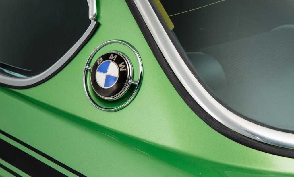 BMW 3.0 CSL For Sale - Exterior 11