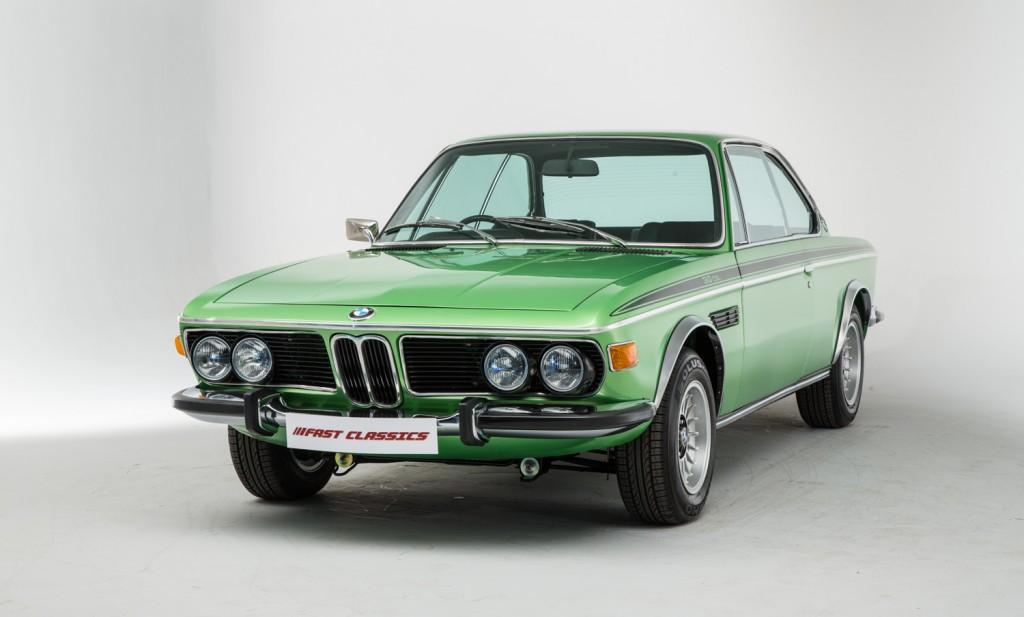 BMW 3.0 CSL For Sale - Exterior 2