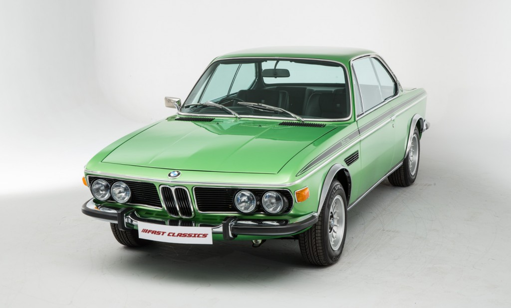 BMW 3.0 CSL For Sale - Exterior 3