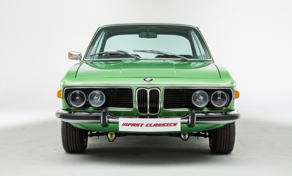 BMW 3.0 CSL For Sale - Exterior 4