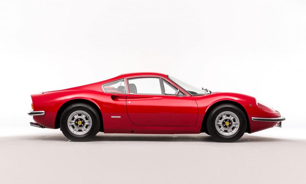 Ferrari Dino 246/GT