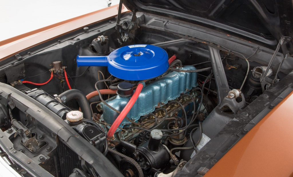 Ford Mustang For Sale - Engine and Transmission 2
