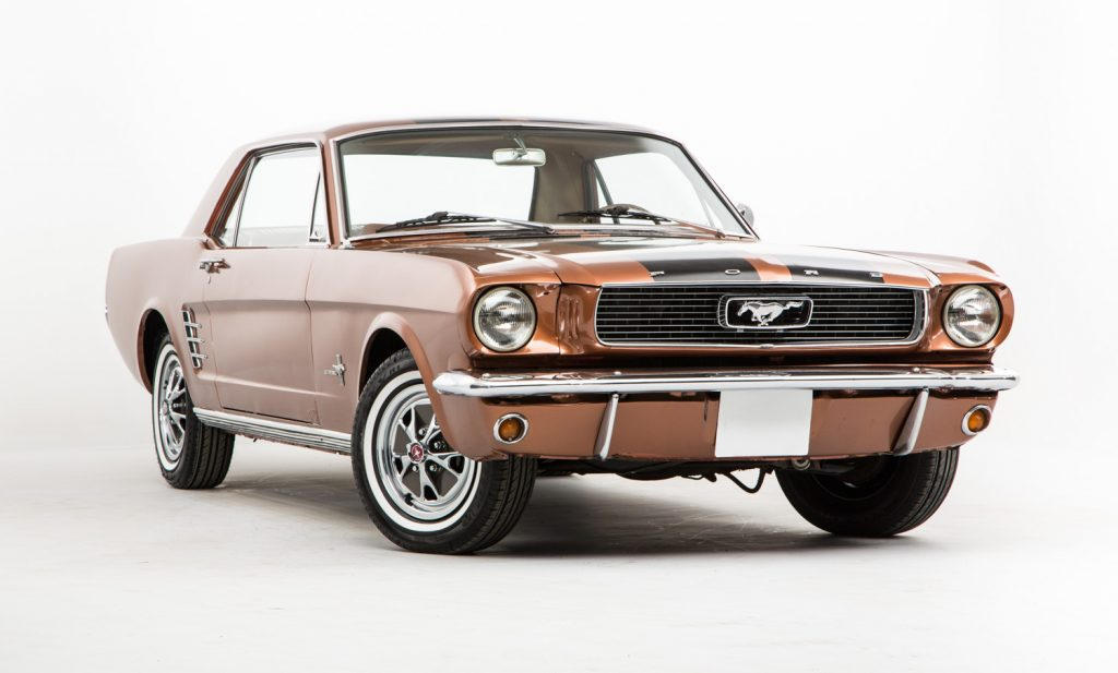 Ford Mustang For Sale - Exterior 1