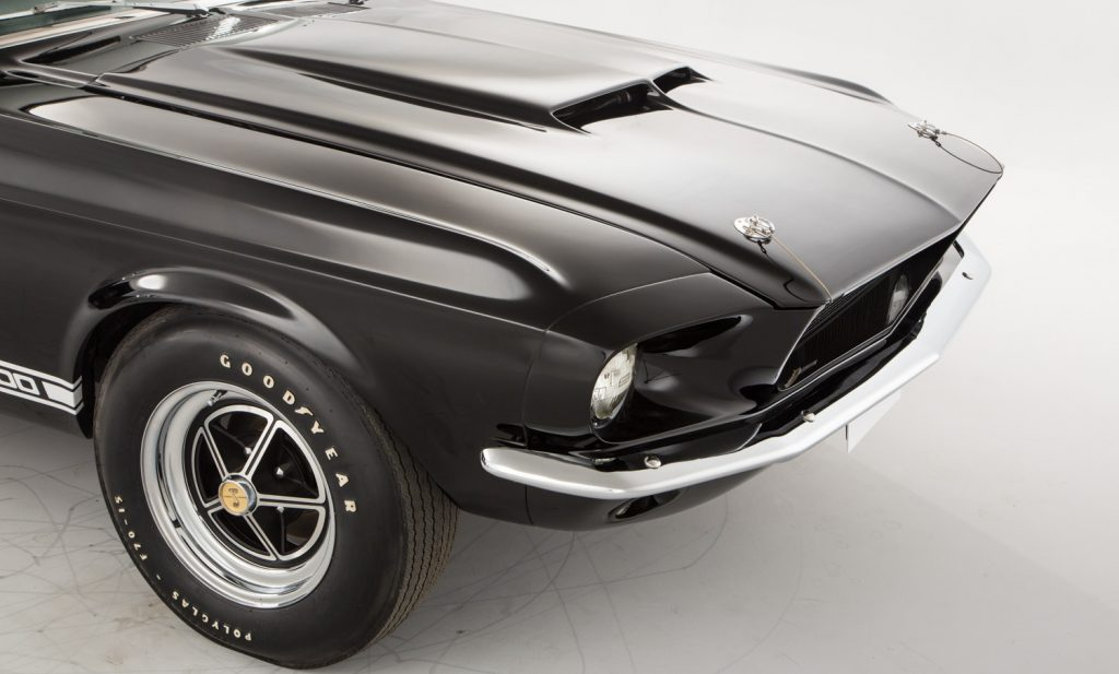 Shelby Mustang GT500 For Sale - Exterior 12