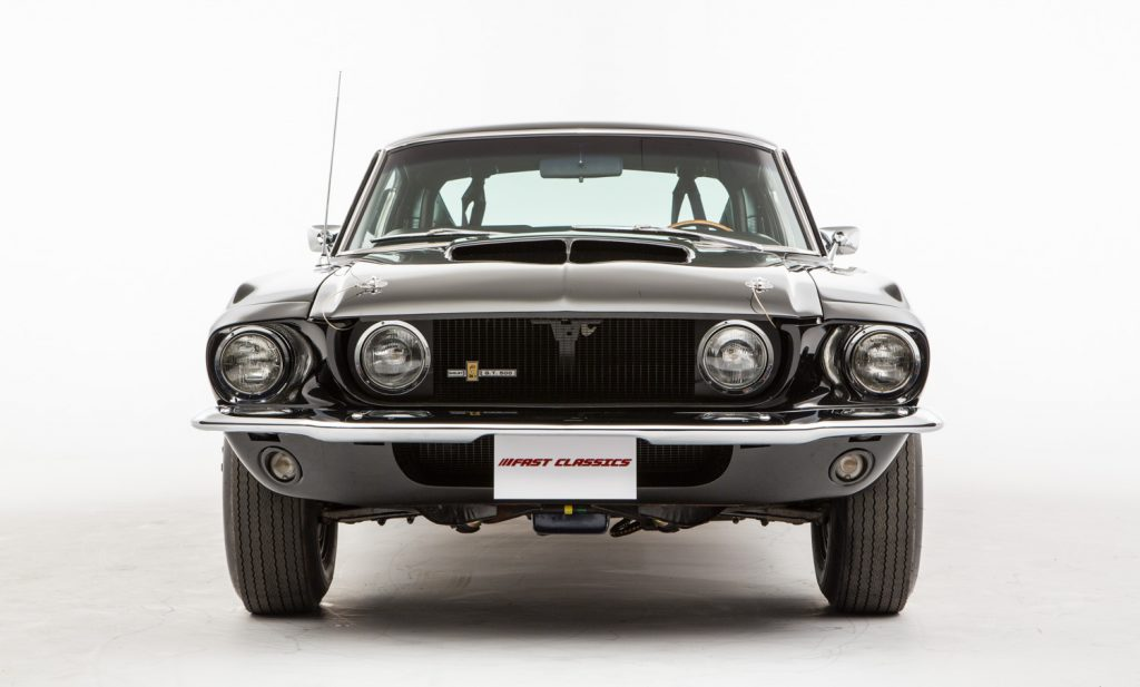Shelby Mustang GT500 For Sale - Exterior 4