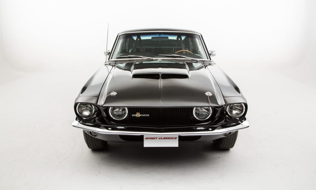Shelby Mustang GT500 For Sale - Exterior 5