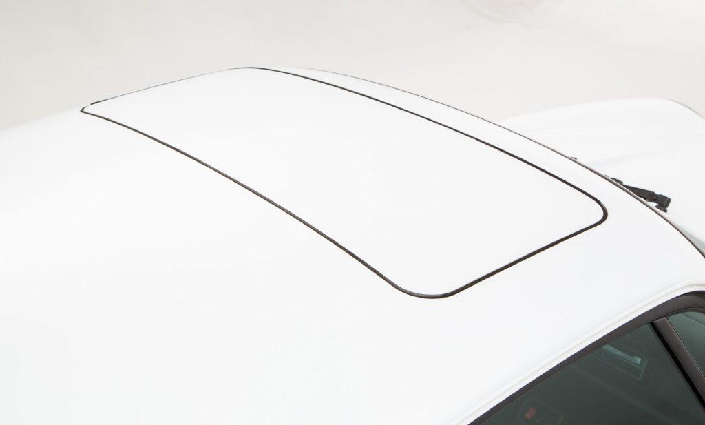 Porsche 993 Turbo For Sale - Exterior 11