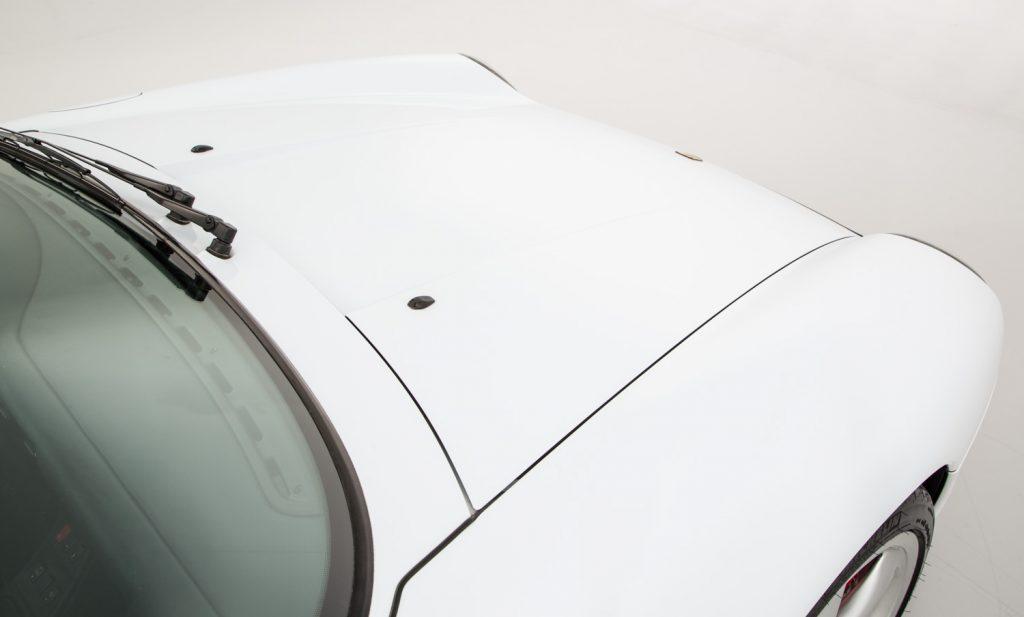 Porsche 993 Turbo For Sale - Exterior 16