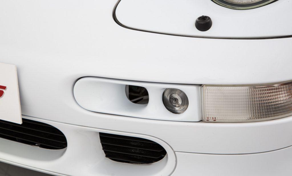 Porsche 993 Turbo For Sale - Exterior 18
