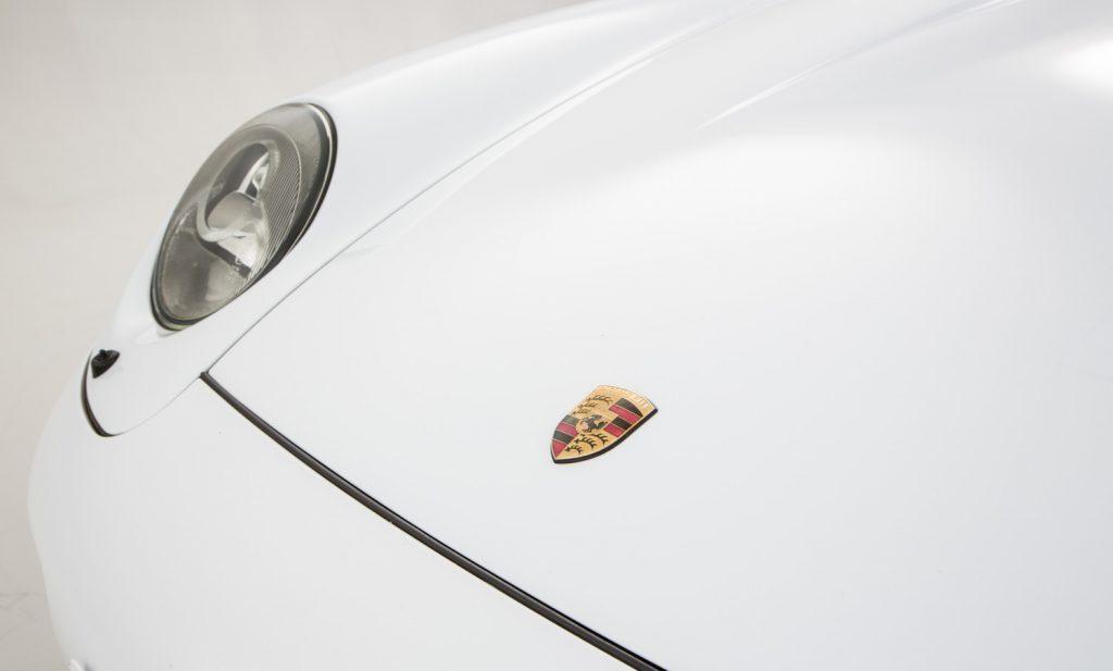 Porsche 993 Turbo For Sale - Exterior 17