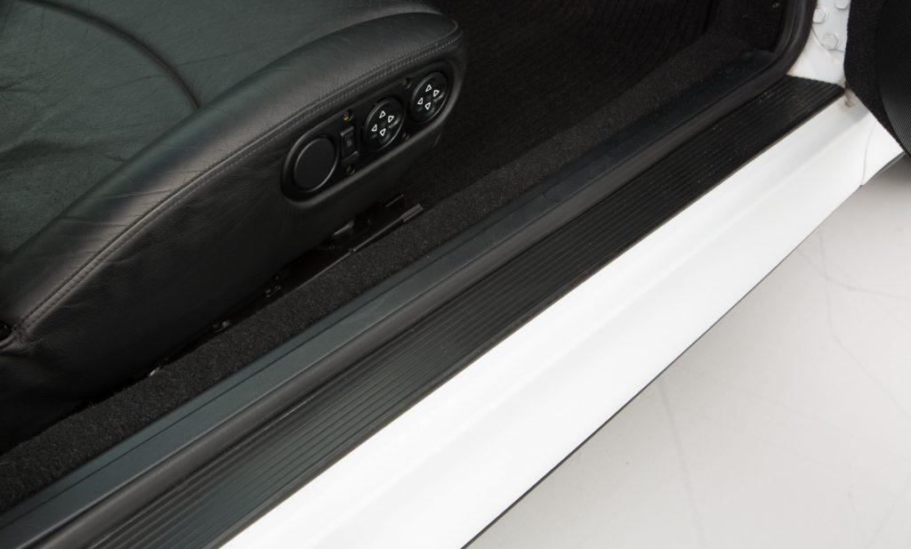 Porsche 993 Turbo For Sale - Interior 6
