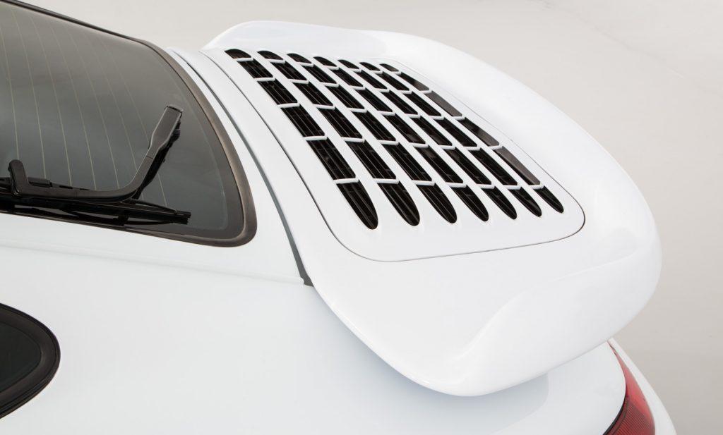 Porsche 993 Turbo For Sale - Exterior 15