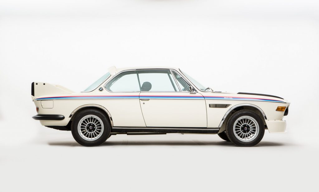 BMW 3.0 CSL For Sale - Exterior 9