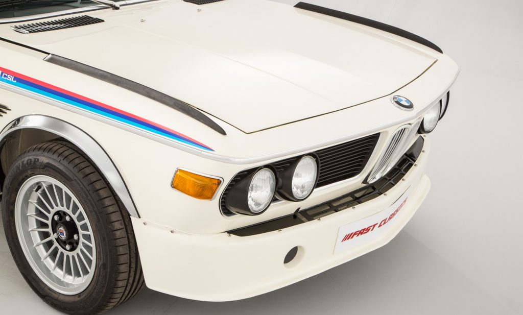 BMW 3.0 CSL For Sale - Exterior 8