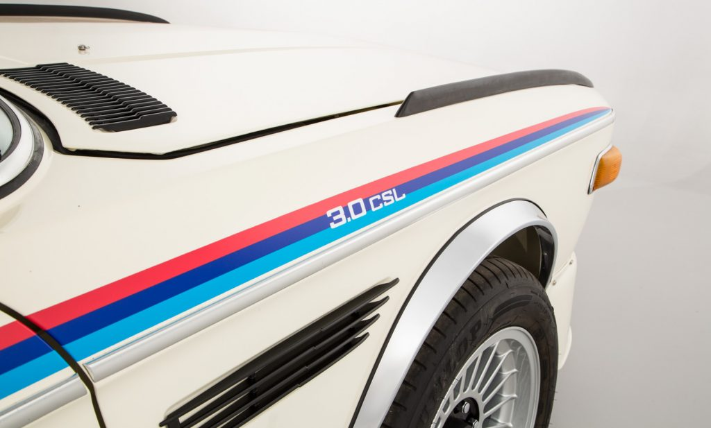 BMW 3.0 CSL For Sale - Exterior 10