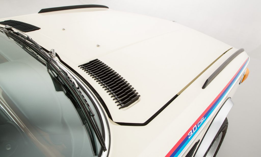 BMW 3.0 CSL For Sale - Exterior 11