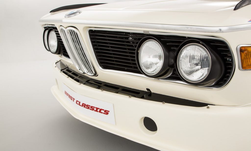 BMW 3.0 CSL For Sale - Exterior 4