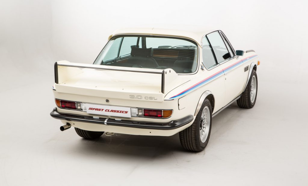 BMW 3.0 CSL For Sale - Exterior 13