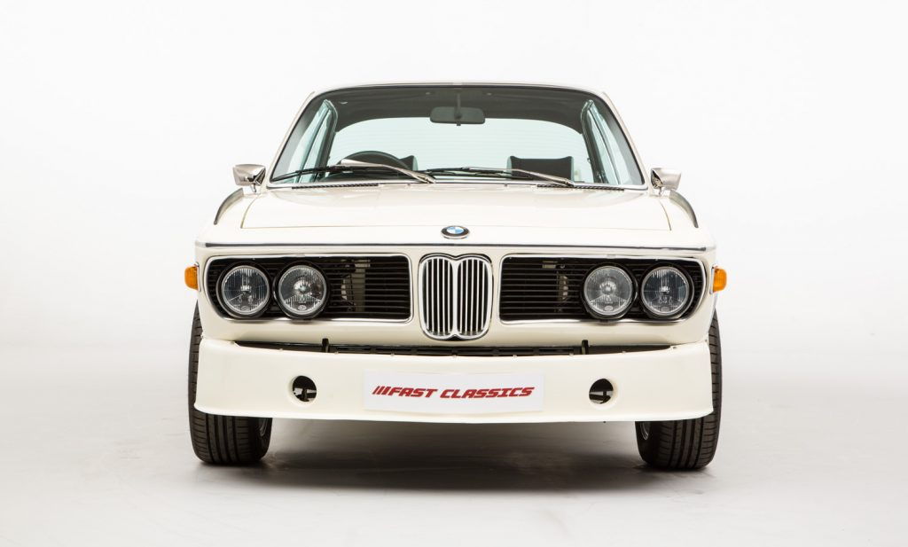 BMW 3.0 CSL For Sale - Exterior 5