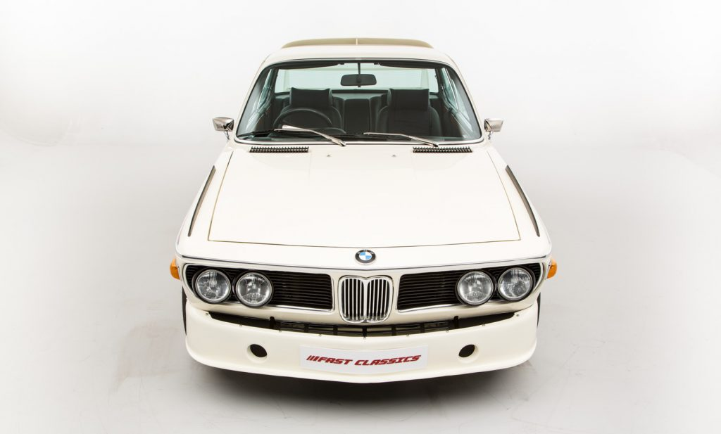 BMW 3.0 CSL For Sale - Exterior 6