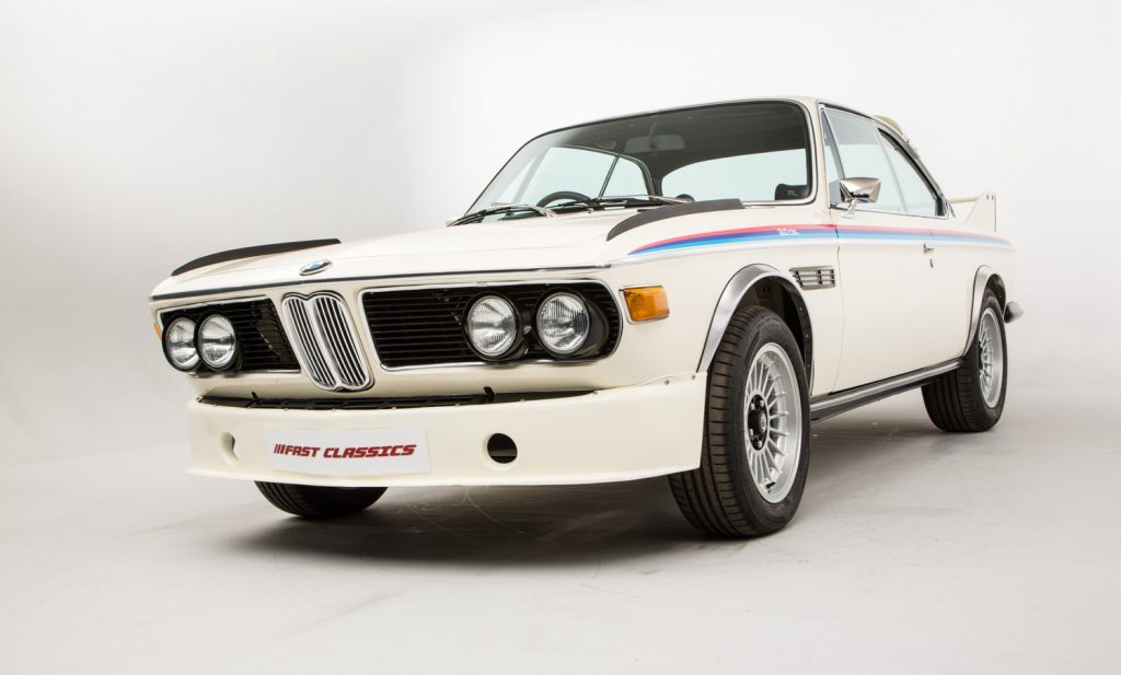 BMW 3.0 CSL For Sale - Exterior 1