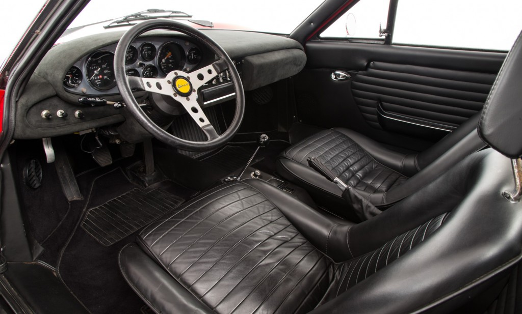 Ferrari Dino 246 Gt Fast Classics