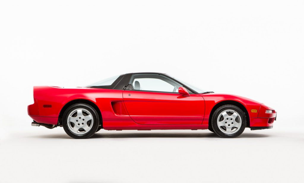 Honda NSX For Sale - Exterior 7
