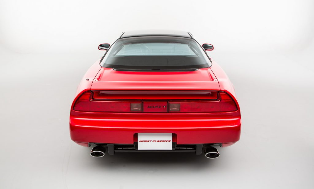 Honda NSX For Sale - Exterior 10