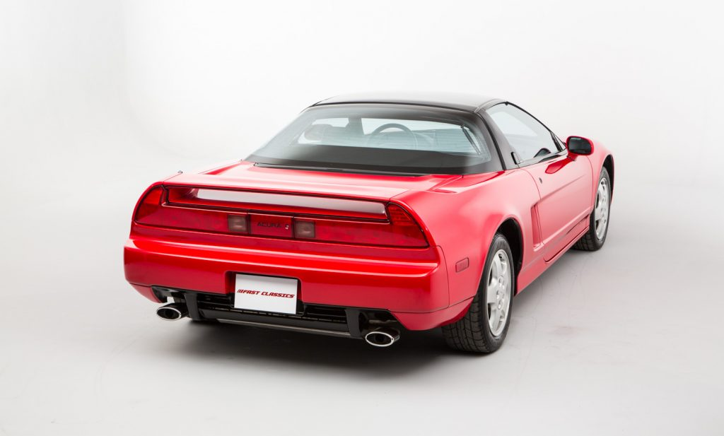 Honda NSX For Sale - Exterior 9