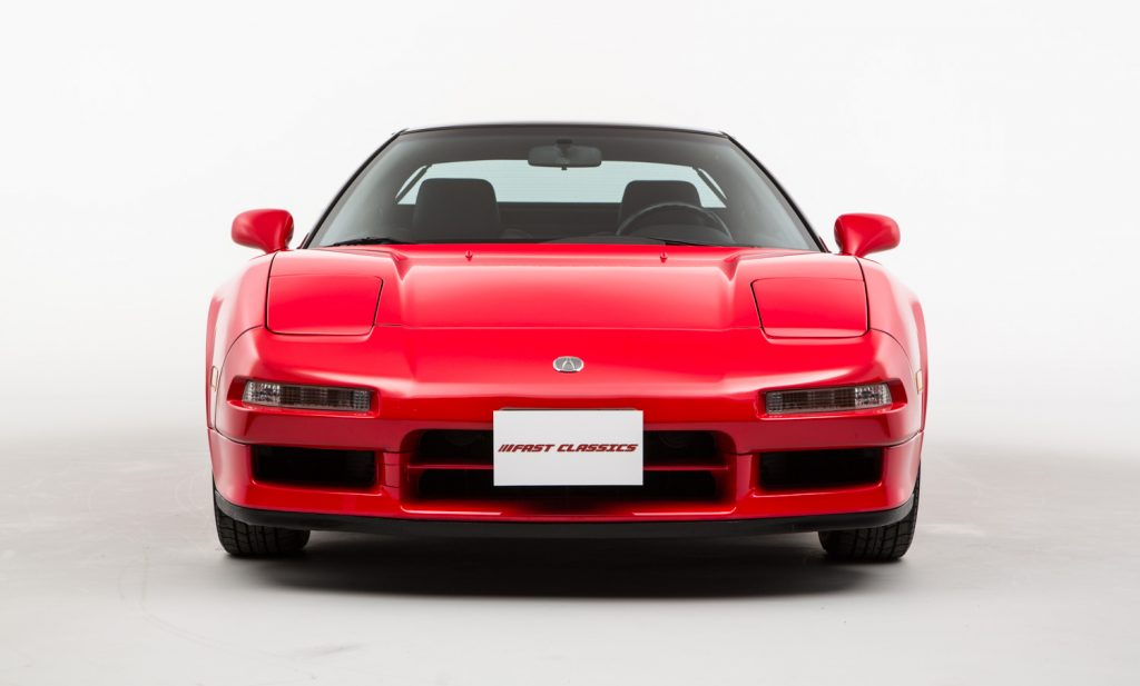 Honda NSX For Sale - Exterior 5