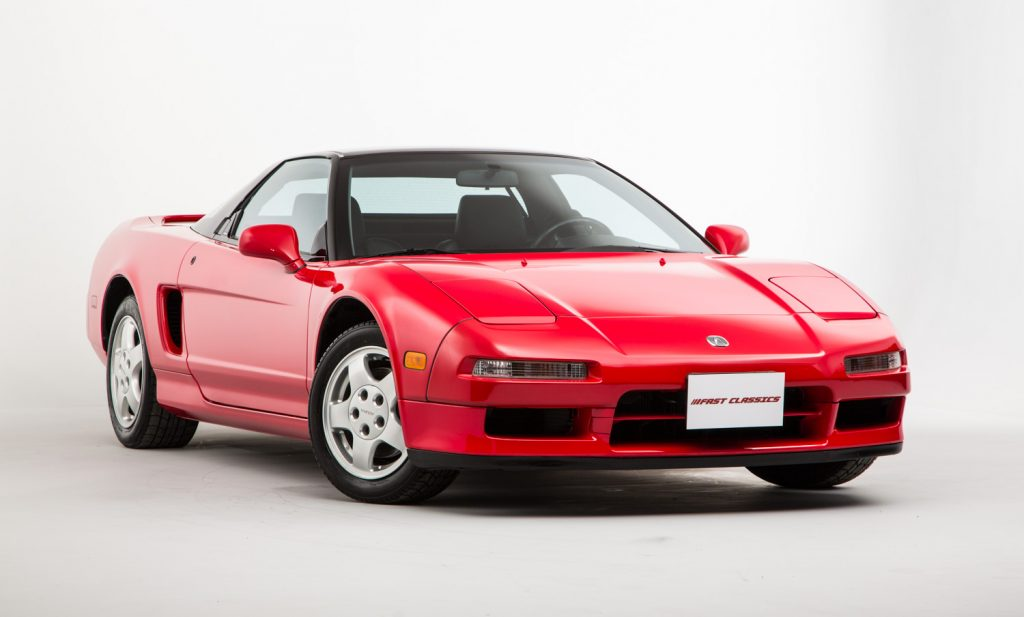 Honda NSX For Sale - Exterior 6