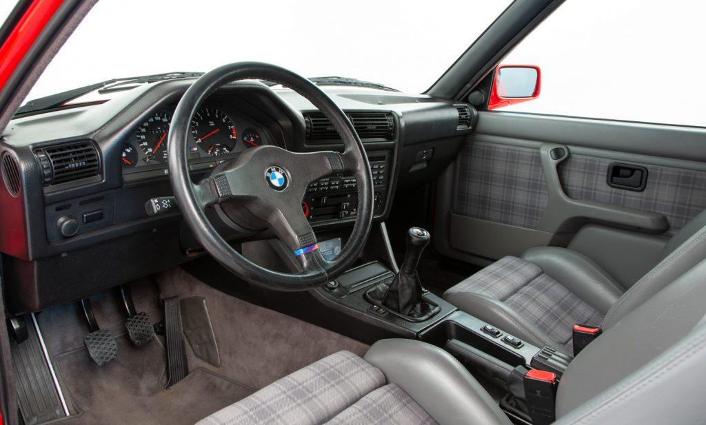 Bmw E30 M3 Evo 2 Fast Classics